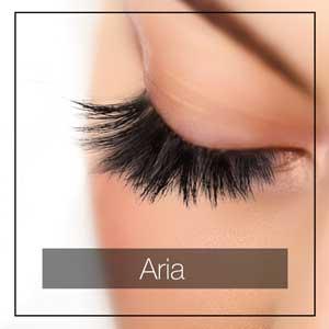 Wimpernband Aria