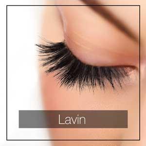 Wimpernband Lavin